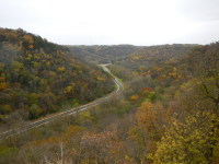 Whitewater State Park