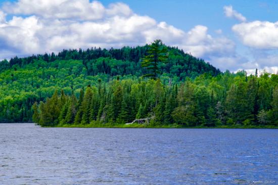 Grand Portage State Forest - Minnesota DNR